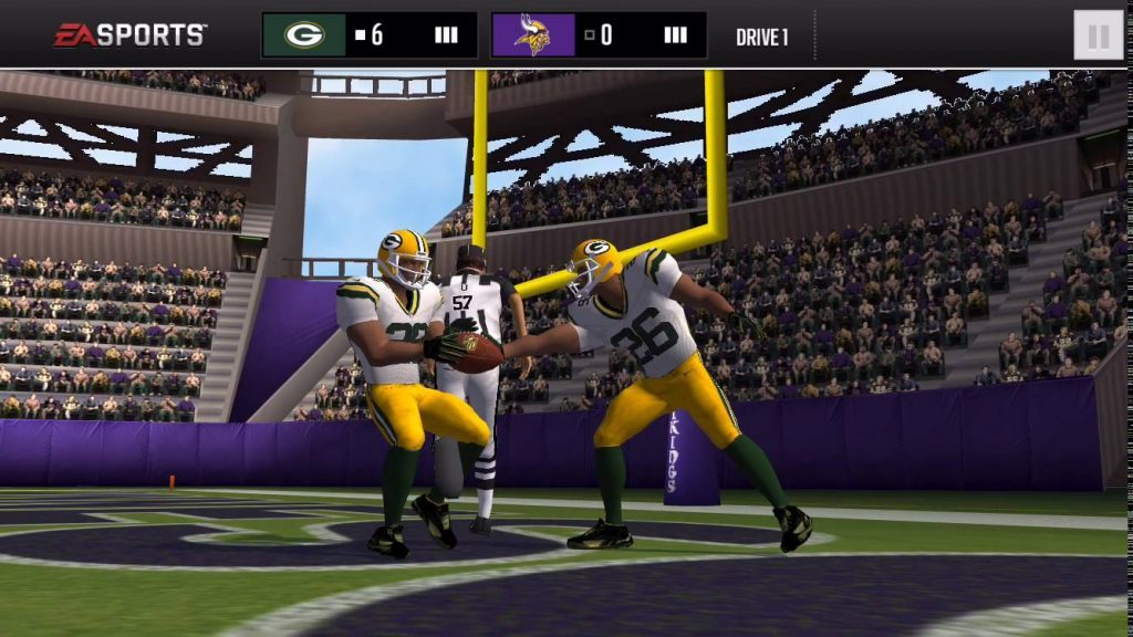 what can you do with madden mobile game cash nocona writers chamber